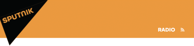 Sputnik Radyo logosu