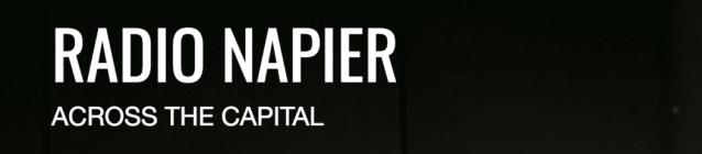 Radyo Napier Ekran Görüntüsü