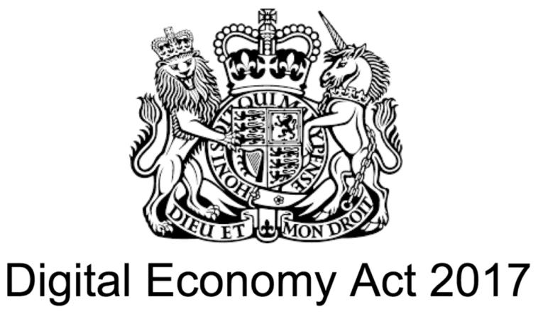 Ekonomi Digital Undhang 2017