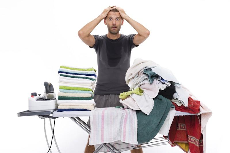 ironing service singapore
