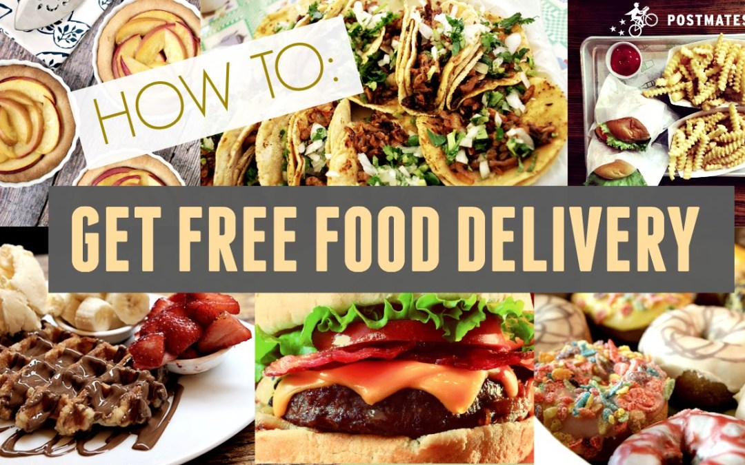 100 Free Delivery Credit Food Alcohol And Most Anything