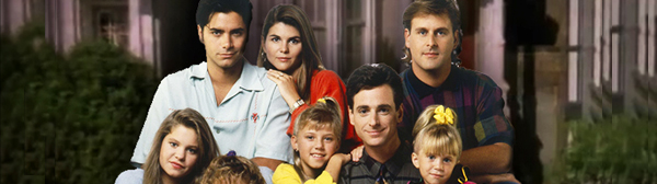 In Anticipation Of The Upcoming Netflix Spin Off U201cFuller Houseu201d, We Revisit Full  House, The Classic Family Sitcom Featuring Bob Saget, Dave Coulier And John  ...