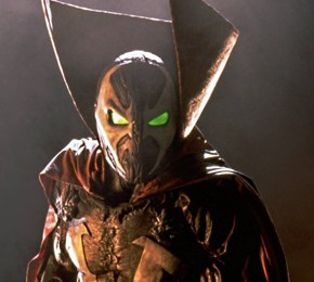 Episode 235- SPAWN