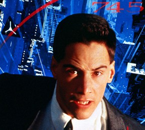 Episode 243- JOHNNY MNEMONIC