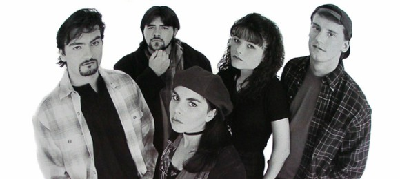 298- CLERKS with Tom McGee