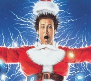 304- NATIONAL LAMPOON'S CHRISTMAS VACATION