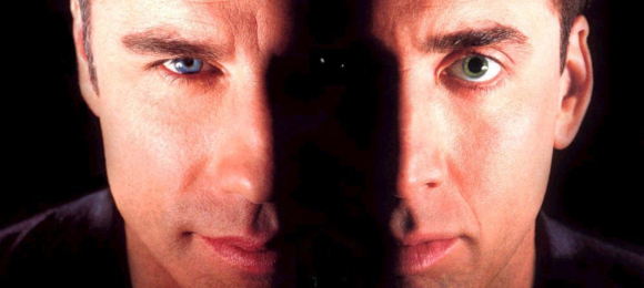 374- FACE / OFF