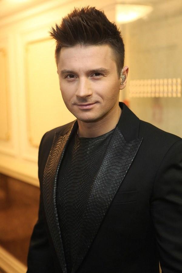 Сергей Лазарев сказал, кто будет его главным соперником на ...