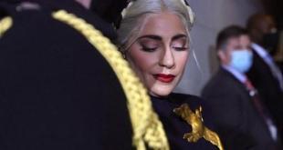 """Lady Gaga: J'ai été violée et séquestrée plusieurs mois"""""""