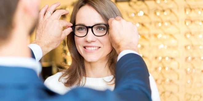 Innovation : Les premiers verres de lunettes antivirus