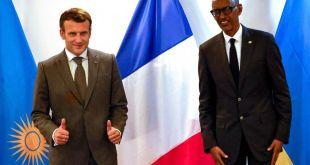 Rwanda : Paul Kagame renoue avec la France