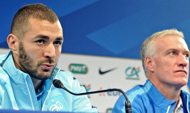 Euro-2021 : le grand retour de Karim Benzema