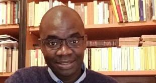 Makhoudia DIOUF Coordonnateur du Collectif sortir du franc CFA