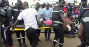 Mboro: 4 garçons se noient