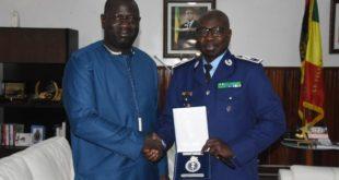 Sécurité: La gendarmerie et ASP entament une collaboration