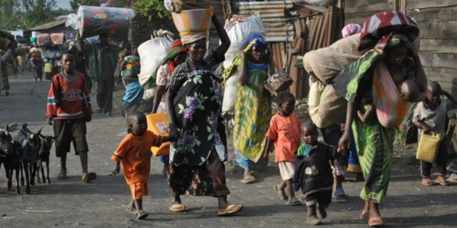 Situation humanitaire en RDC: l'ONU met en garde