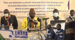 Dakarnave apporte un démenti