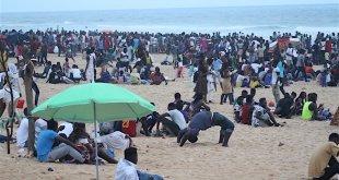 Cas de noyade: Un arrêté interdisant les plages en vue