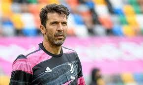 Gianluigi Buffon fait son retour à Parme