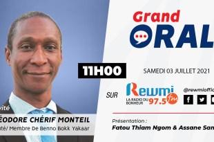Cherif Monteil