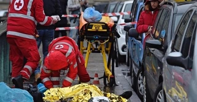 ITALIE : Un ouvrier sénégalais tué