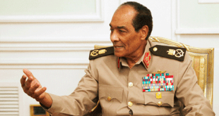 Mohamed Hussein Tantawy
