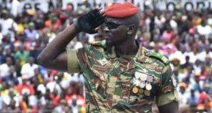 Guinée : Le colonel Doumbouya répond à la Cedeao