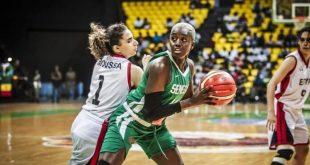 Afrobasket Feminin: Sénégal, Nigeria, Cameroun et Mali en 1/4 de FINALE