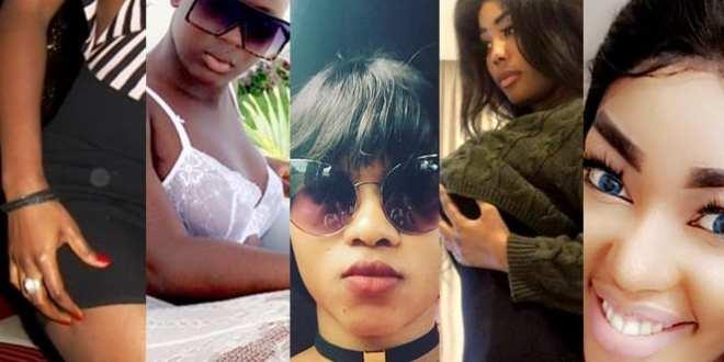 Showbiz sénégalais: Chantage, harcèlement,