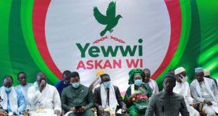 "Coalition: ""Yewwi Askan Wi"" ne changera rien"