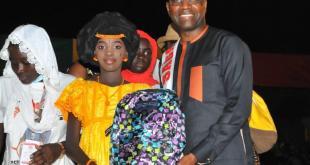 ministre Amadou Hott