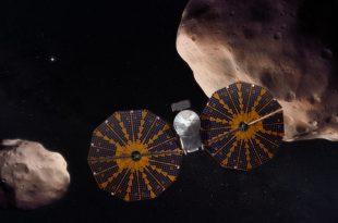 La NASA choisit le Sénégal pour l'observation de l'astroïde Orus