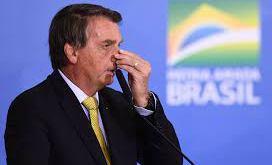Brésil : Bolsonaro va vers une condamnation