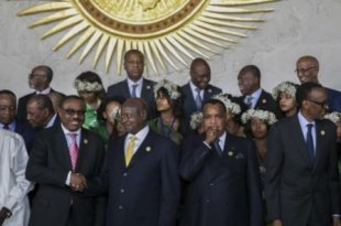 sommet UE-AFRIQUE sur les PME