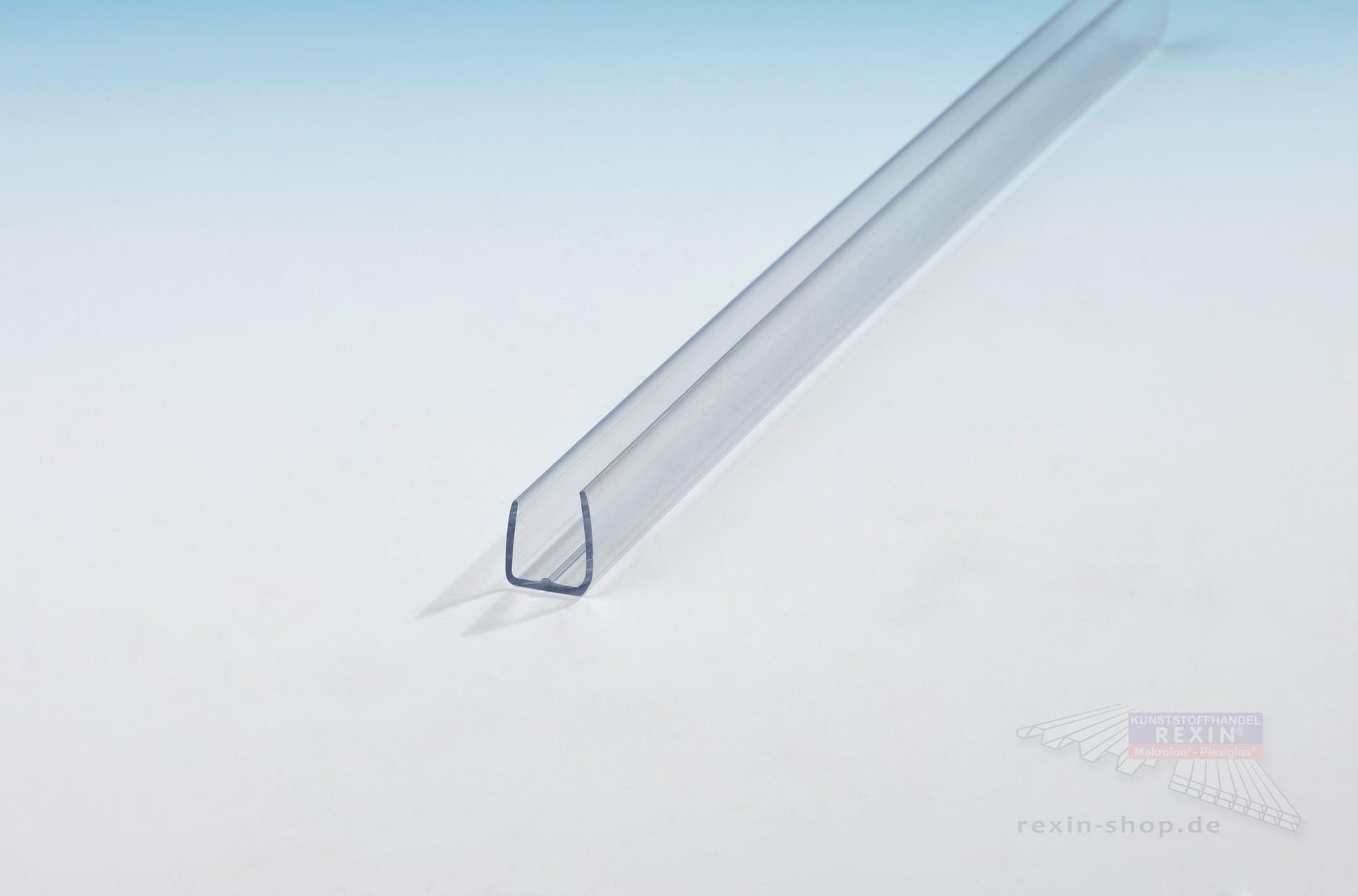 U Profil Kunststoff U Profil Aus Glasfaserverst Rktem