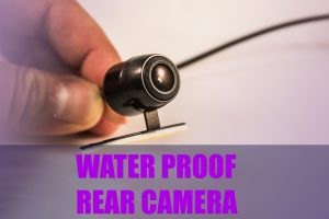 waterproof cam