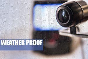 weatherproof cam