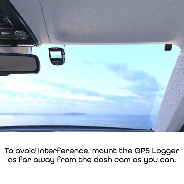 GPSLogger V1Gen3 V1PGen3 V2 InCar