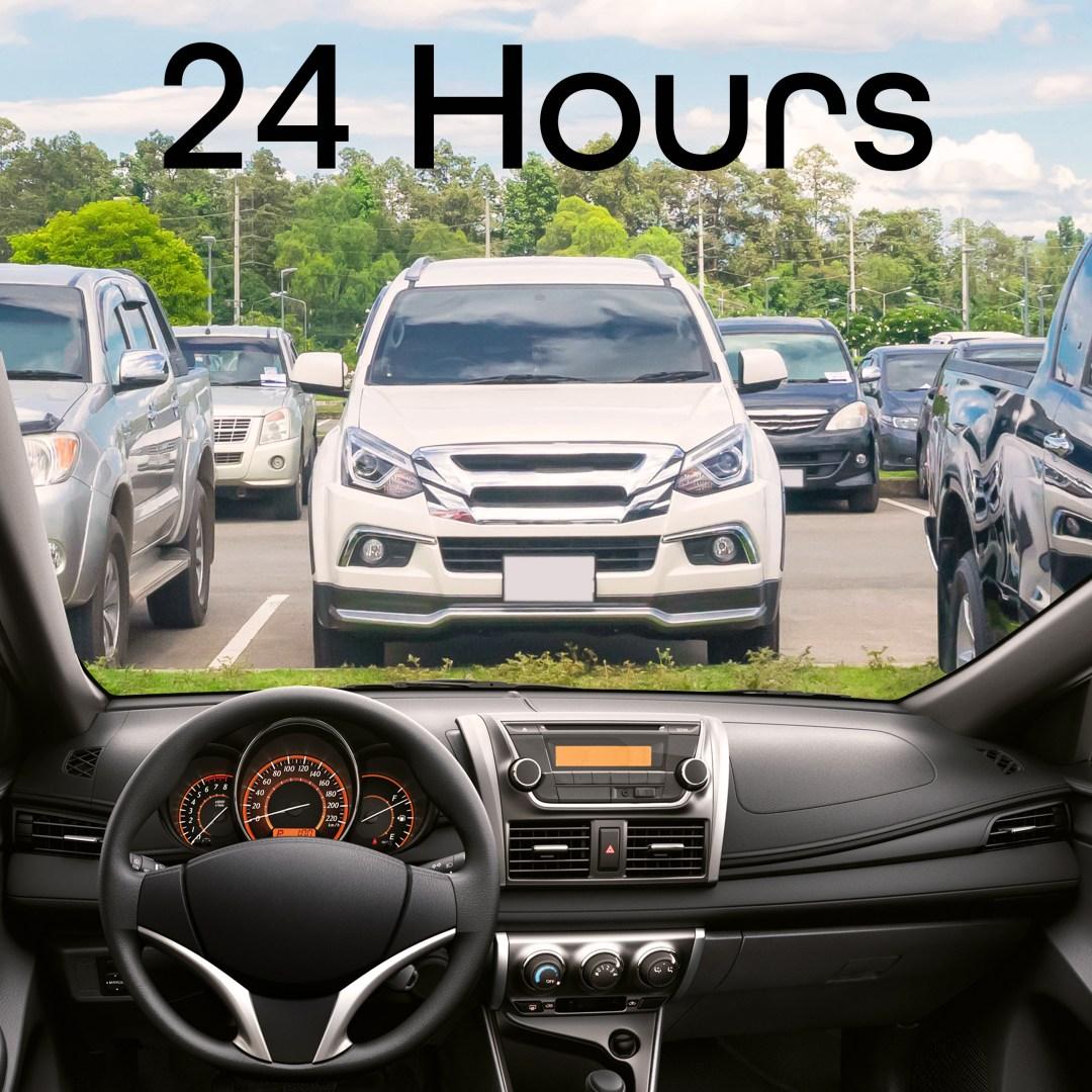 SmartHardwireKit ParkingMode