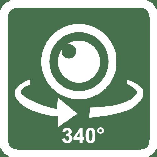 340 icon white