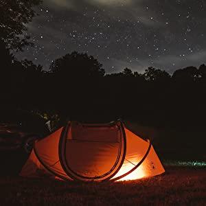 B1 Camping