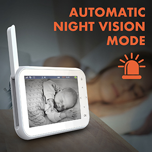 BM1 Automatic Night Vision Mode