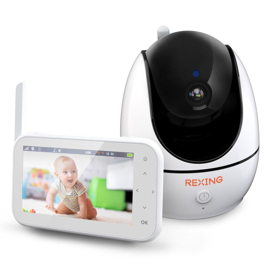 BM1 Baby monitor