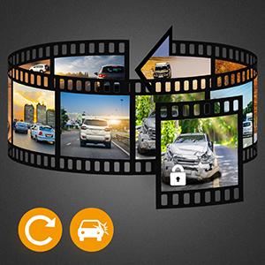 M2 Accident Auto Detection Loop Recording 1