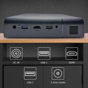 PK2 Multimedia Ports 1