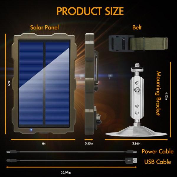 Solar Panel 8 1