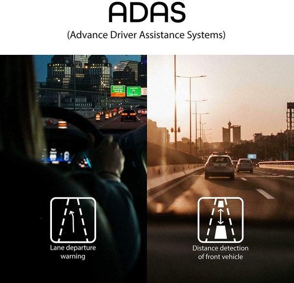 V3 ADAS