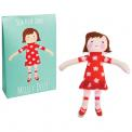 Sew Your Own Molly Doll Rex London Dotcomgiftshop