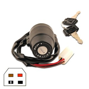 DT100 | DT125 | DT175 | DT250 | DT400 Ignition Switch  Rex's Speed Shop