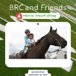 Marcia Mount Shoop on BRC and Friends